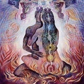 Рождение Любви