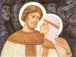 Утренняя молитва за мужа