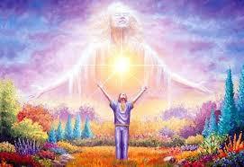 Чакра Дух – место стыковки с Богом