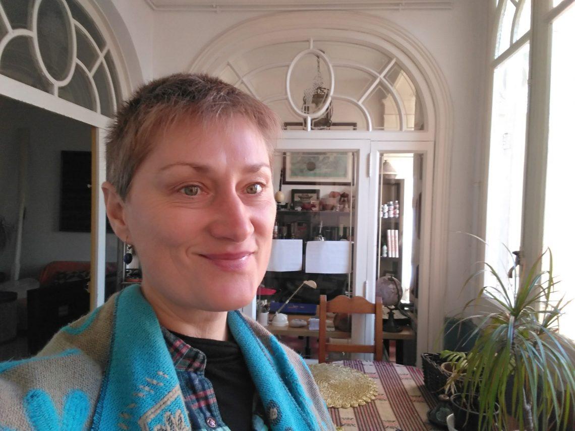 (Русский) В пространстве эстета-шамана