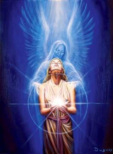Мама – миссия Ангела